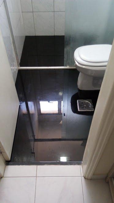 Cliente Rose (banheiro em Jundiaí SP)