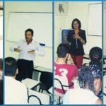 Instrutores da Metropolitan Cursos
