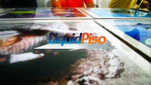 curso porcelanato liquido 3D liquid piso