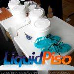 curso porcelanato liquido materiais ferramentas liquidpiso