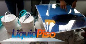 liquid piso curso porcelanato liquido e piso 3D em São Paulo SP