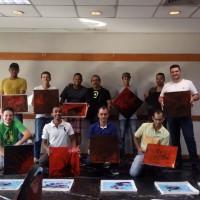 Curso de Porcelanato Líquido Paraná PR