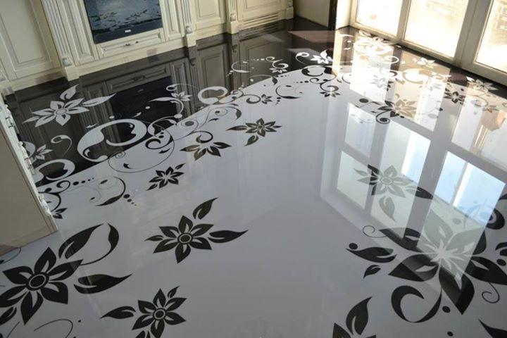 Porcelanato liquido