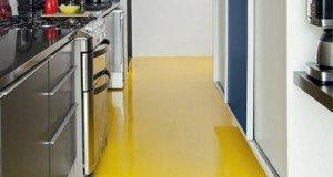 Liquid Piso piso epóxi