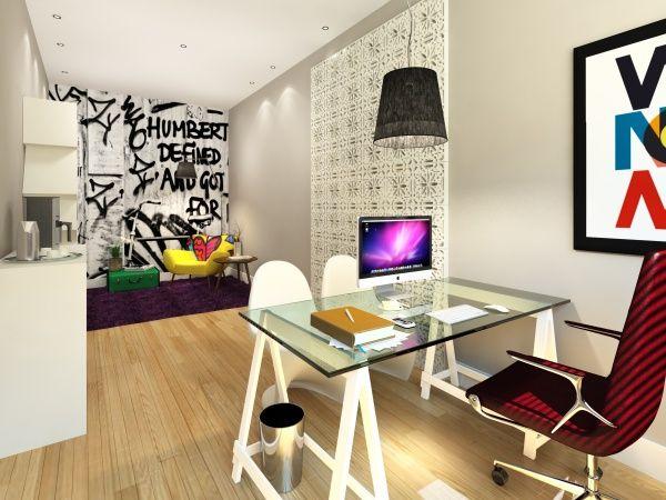 Design de interiores um tour pela criatividade curso for Curso de design de interiores no exterior