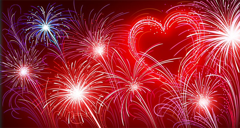 bcb23f01165e5157ff23839eaf6c2801-heart-shaped-firework-design