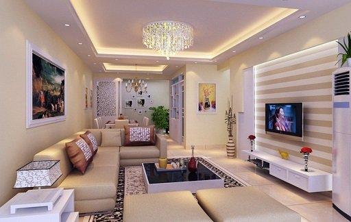 Iluminação-ideal-para-sala-de-tv-