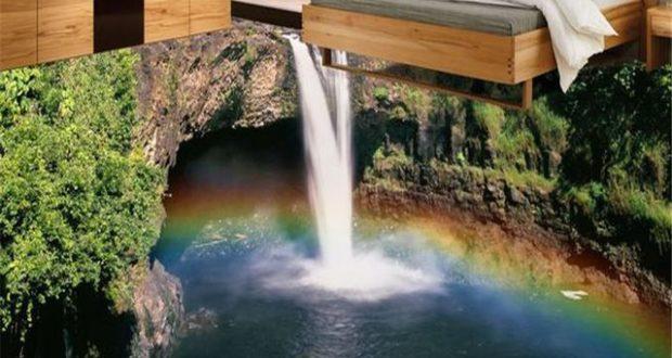 LiquidPiso Cachoeira