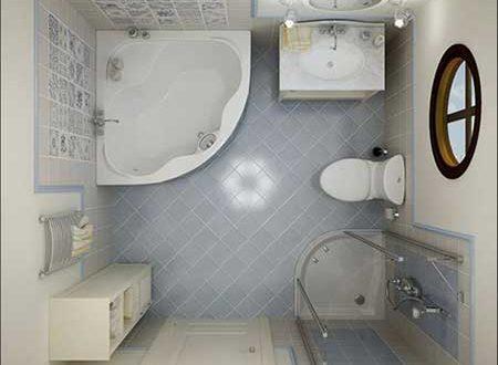 LiquidPiso Banheiro Pequeno