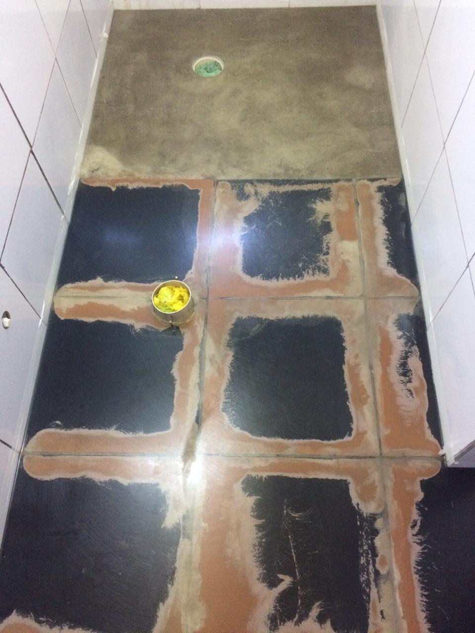 Banheiro 3d Aluno LiquidPiso!